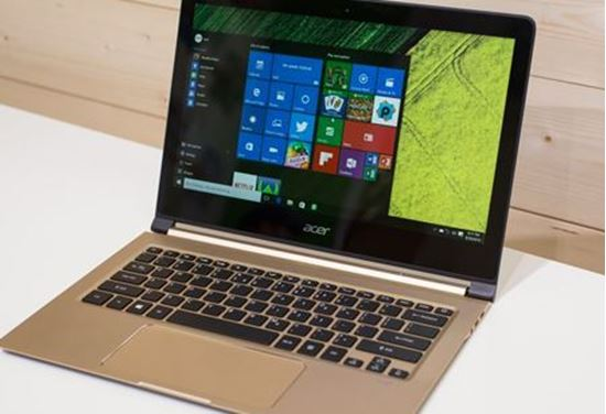 Picture of Acer Laptop 2GB Ram,Inter Petinum Processor
